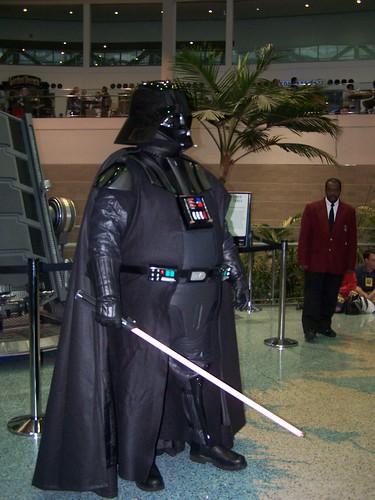 fat Darth Vader