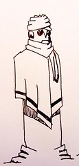 robe-bot