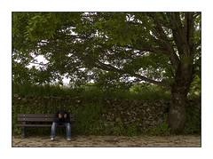 Soledad, Tristeza, Desesperación (Alberto Rossi) Tags: tristeza olympus soledad desesperacion e500 albertorossi zd1445mm