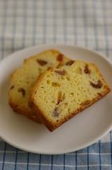 plum liqueur cake