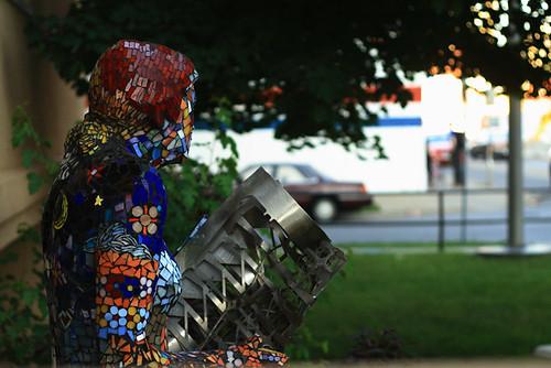 Sculpture 2572