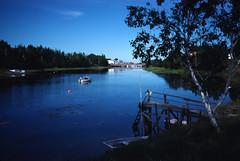 PEI - 1988 (SM4-03) (MacClure) Tags: canada pei princeedwardislandmurray river