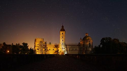Krasiczyn Palace, Poland
