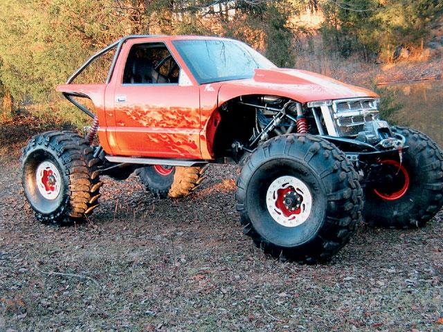 Building a s10 drag truck  oybscan23dselfiecom