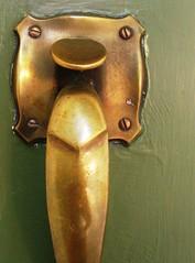 open? - by Darwin Bell