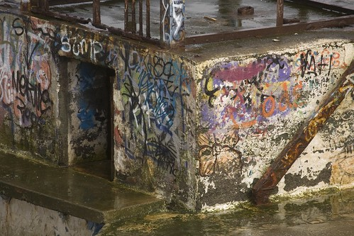 URBAN DECAY - BLACKROCK BATHS