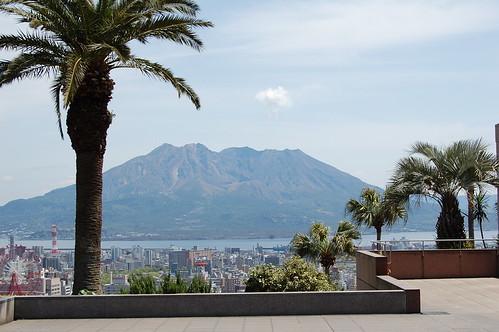 Nagashima Mus Sakurajima