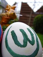 VfL easter egg