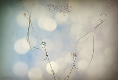 Lys Light Globe details (plumevine) Tags: handmade unique artnouveau lotr fairy fantasy faery ethereal celtic organic faerie enchanted whimsical etheral elvish elven plumevine lorjjewels fairytalejewelry celestialorigins fairytalejewellery