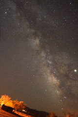 Sagittarius Milky Way (jpstanley) Tags: sky night stars galaxy leamington piggyback equatorial milkyway