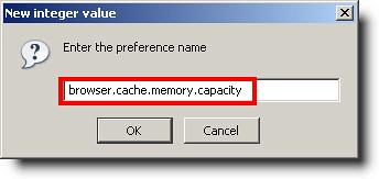 教程:如何減少 Firefox 的記憶體佔用