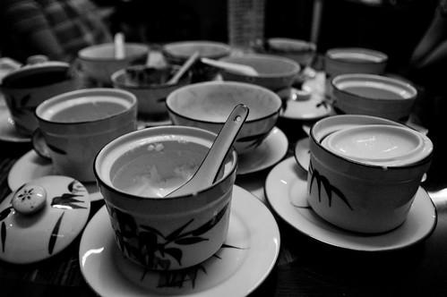 Supper at Bugis