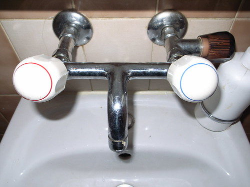 The third tap