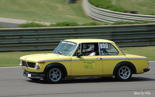 Fritz - '68 BMW 2002