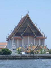 Chao Phraya River 14 (sailorwind) Tags: bangkok chaophrayariver