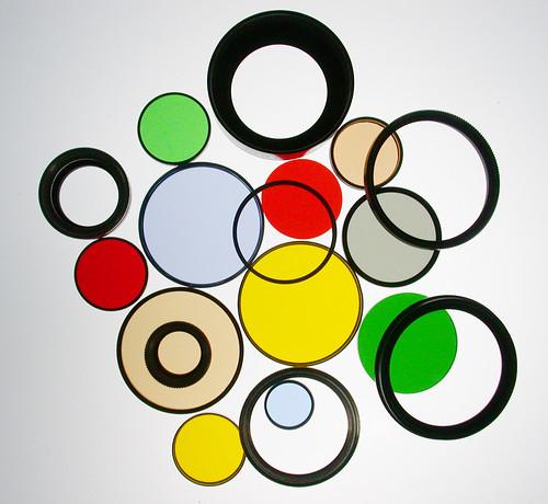 series filters