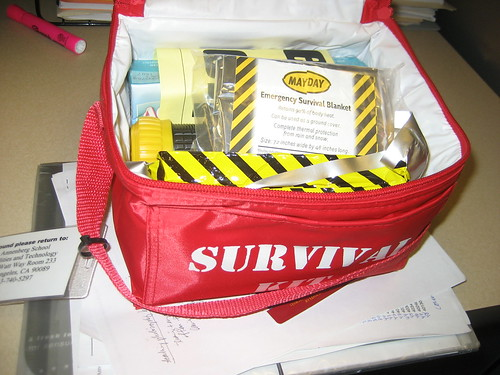 USC Survival Kit