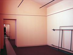 Neue Galerie - exhibitionhall for documenta 12 - entrance