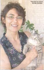 Zeynep Uzunbay