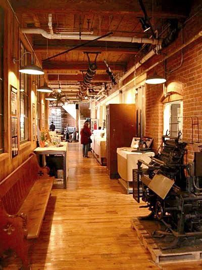 Rag & Bone Bindery: Open Studio & Online Sale