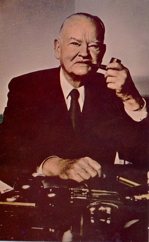 was herbert hoover the one to blame essay Order fighting the great depression essay from  herbert hoover was the 31  it became clear that the republicans could not avoid blame for the bad handling.