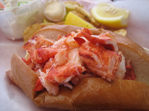 Lobster Shack - Lunch