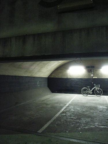 自転車1台