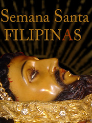Semana Santa Filipinas Icon