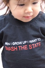 future anarchist?