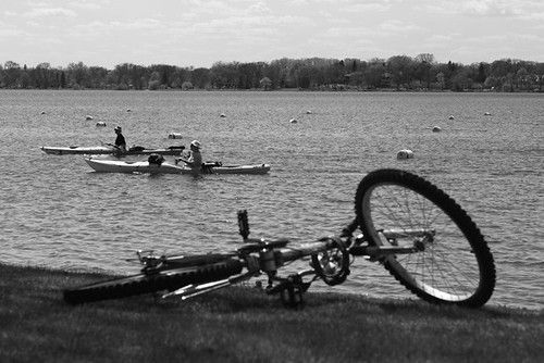 Lake Calhoun 1873