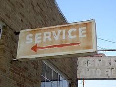 Central Auto Repair / Goodall's