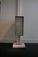 invisible houses / Justin Parr @ vtrue artspace