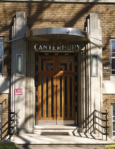 Apartment on Willowdale
