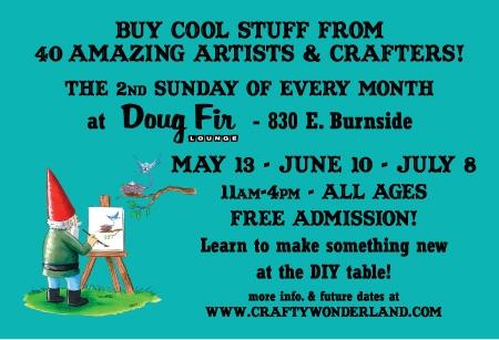 Crafty Wonderland!