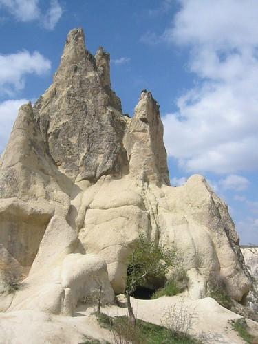 Cappadocia Castle