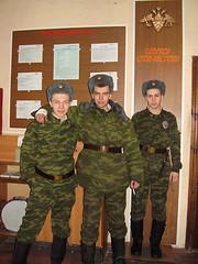 -  2006 (Nikolay&Olya) Tags: geotagged russia military base kolya kovrov