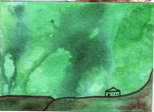 爱米尔·诺尔德Emil Nolde(德国1867-1956)作品集1 - 刘懿工作室 - 刘懿工作室 YI LIU STUDIO