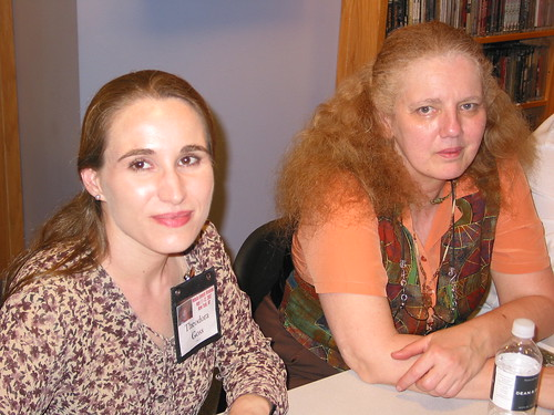 theodora goss and nancy jane moore