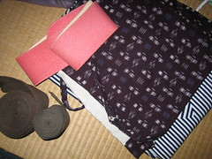 kimono () Tags: kimono  wafuku