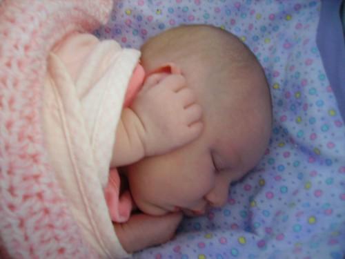 Lillian Newborn 112