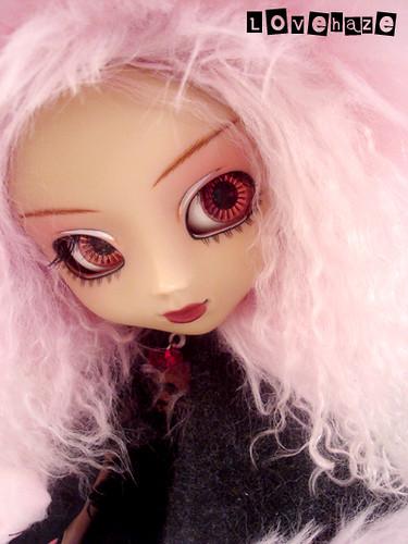 Pullip: Lyria by lovehaze.