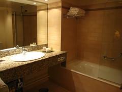 Hotel Sofitel Room