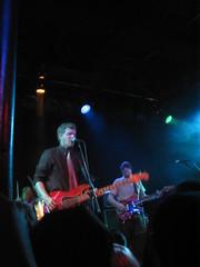 Ozma live at Slim's, San Francisco (ktc19) Tags: live slims ozma lastfm:event=203719