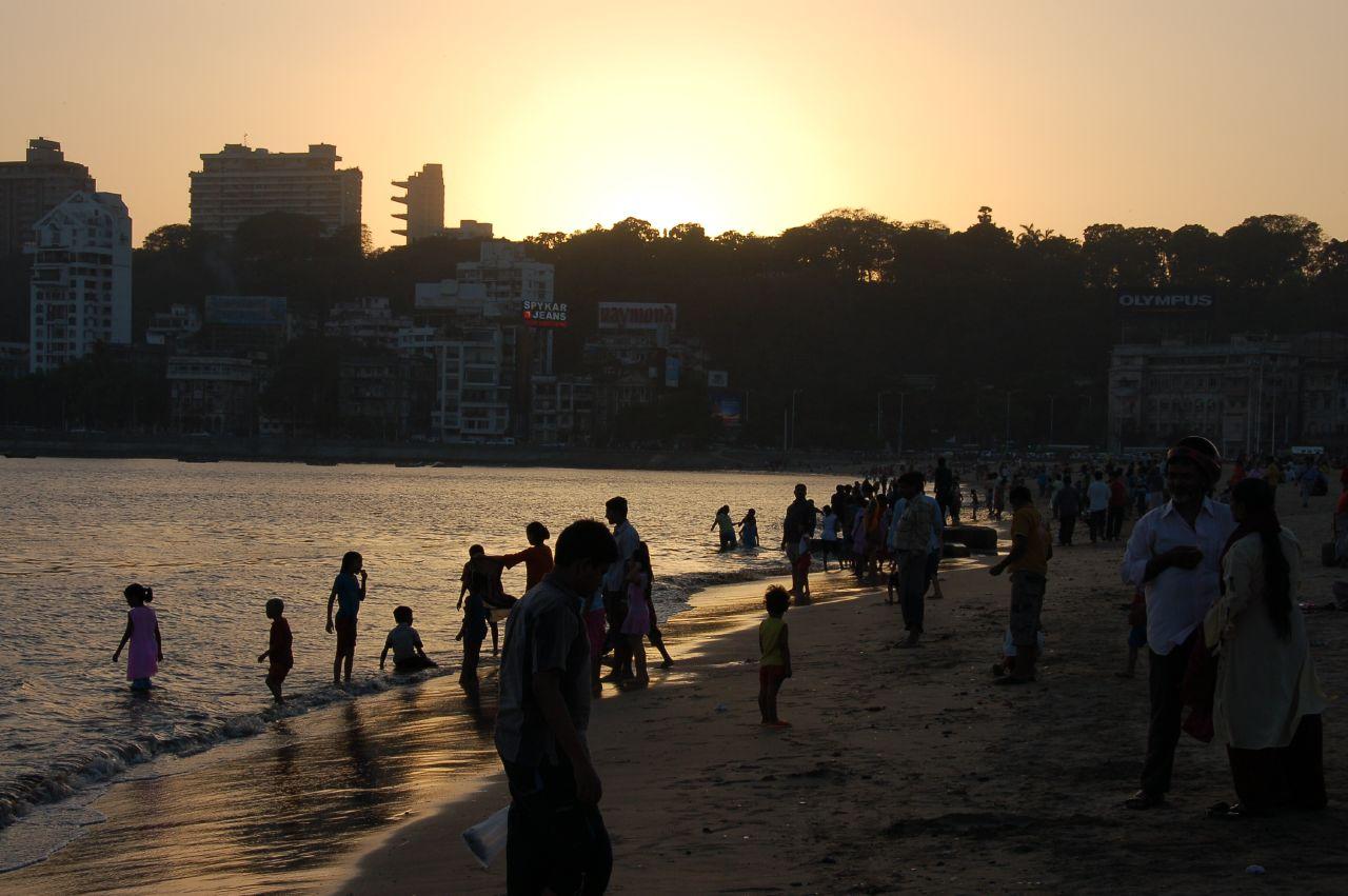 mumbai india-india travel guide