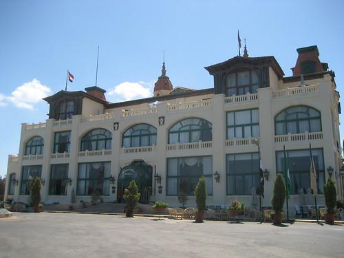 Montazah Palace_1