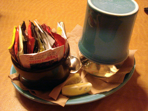 Tea selection (Silly Jilly) Tags: newmexico santafe taos tomasitas