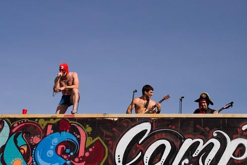 Rockin' Rooftop