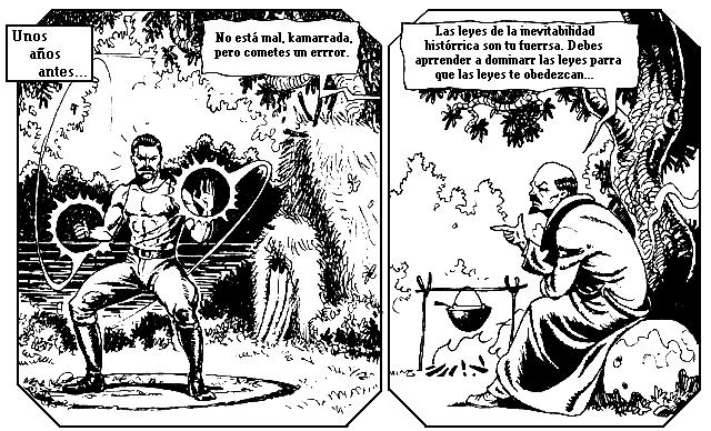Comic Stalin vs Hitler - Alexey Lipátov 510900665_5d3b2494c5_o