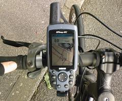 GPS Bike Thingy