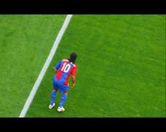 Ronaldinho Gaucho - Barcelona